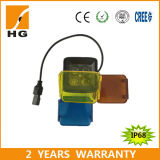 3inch 12W 4D LED Pods for 4X4 Offroad