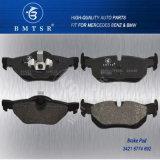 OEM Auto Parts Tractor Brake Pad for BMW E90/E84