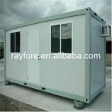 Low Cost Recycled Granny Flat Container House Price Hotel in China