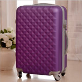 Cheap ABS Travel Trolley Luggage Suitcase