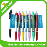 colorful Plastic Individuals Banner Pens with Custom Logo (SLF-LG019)