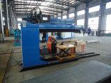 Automatic Linear Seam Welding Machine