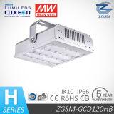 120W SAA/UL Certificated LED Warehouse Light