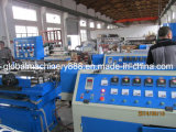 Flexible Plastic Corrugated Hose Conduit Pipe Making Machine