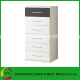 Chest of Drawers 6 Drawers Many Color Combinations
