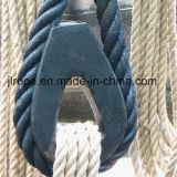 Chemical Fiber Marine Mooring Rope