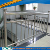 DIN En GB ASTM Stainless Steel Staircase Railings