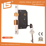 High Quality Mortise Bk Lock Body (172-312)