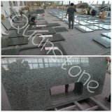 Natural Stone Jiangxi Green Granite Kitchen Countertops/Kitchen Island