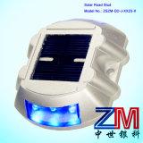 Aluminum LED Flashing Solar Road Stud / Solar Road Marker