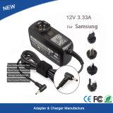 12V AC Adapter for Suamsung Xe700t1c Xe500t1c A12-040n1a Xe300tzc