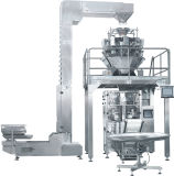 Automatic Multi-Function Snacks Packaging Machine