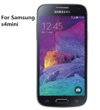Tempered Glass Screen Protector 0.33mm Thickness 9h for Samsung S4mini