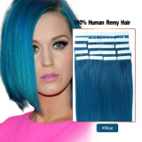 # Blue Tape Hair Extension