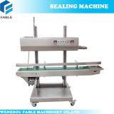 Stainless Steel Tea Bag Sealing Machine Vertical Heat Sealer (CBS-1100)