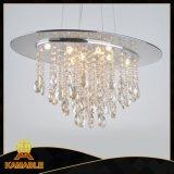 Decorative Crystal Chandelier Light (KA9230-8B)