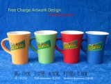 Promotional Coffee Mug with Client Artwork Printing