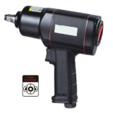 "35A01b 1/2"" Composite Light Weigth Body Air/Pneumatic Twin Hammer Heavy Duty Professional/Industrial Impact Wrench Pneumatic Tool"
