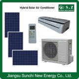 High Quality Acdc Solar Saving 80% Hybrid Air Conditioner