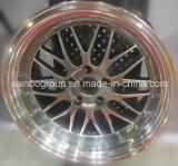 19*8.5inch, 23et, 5*112mm for Audi Car Alloy Wheel BBS