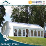 Popular 15mx20m Outdoor Party Dome Roof Waterproof Canopies