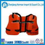 Work Vest Rescue Life Vest Solas Approved Life Jacket