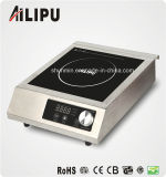 Commercial Induction Cooker Stainless Steel Body