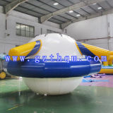 Large Inflatable Gyro Water Toys/Inflatable Water Slides