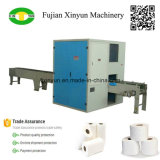 High Speed Automatic Kitchen Towel Roll Paper Log Saw Cutting Machine Price