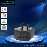 LED Doube Laser Spot Light