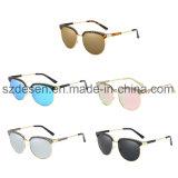 Custom Logo Promotional Fashion UV400 Sunglasses