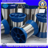 China AISI High Tensile Stainless Steel Annealed Wire & Rope Manufacturer