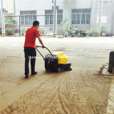 Parking Lot Cleaning Machine Sweeper Equipment