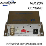 1CH CCTV Active Video Receiver with Ce Approval (VB120R)