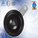Hot Selling Black Color Seger Type Disc Horn Car Horn Electrical Horn