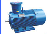 YB2 Series Explosion-Proof Three Phase Electric Motor