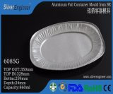 6085g Aluminum Foil Container Mould