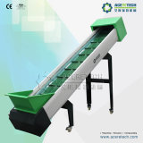 Full Automatic Belt Conveyor for Plastic Recycling Feeding System