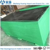 Cheap Price Black Film Faced Construction Plywood