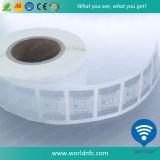 915MHz 6c H3 RFID Smart Label/Sticker