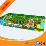 Commercial Kids Amusement Park Equipment Indoor Playground Slide