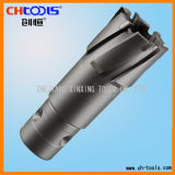 TCT Core Drill with Quick Change Shank (DNTG)