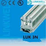DIN Rail Terminal Blocks for Industry