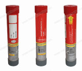 Fireworks Rocket Parachute Red Flare Signal