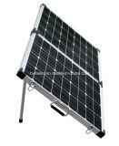 60W Portable Folding Solar Kit for Outside Camping