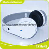 FM Radio Aus-in Video Remote Control Bluetooth Earphone