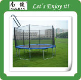 16ft Cheap Big Round Sport Outdoor Trampoline Factory Bed