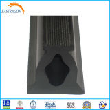 EPDM Hollow Rubber Packing for Hatch Cover