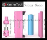 Latest Electronic Cigarette Kanger Subox Nano Starter Kit Diameter18.5 mm
