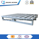 Logostics Industrial Heavy Duty Powder Coating Q235 Steel Pallet with High Quality